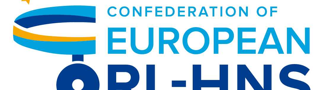 5.evropský ORL kongres – 5<sup>th</sup> Congres of European ORL-HNS