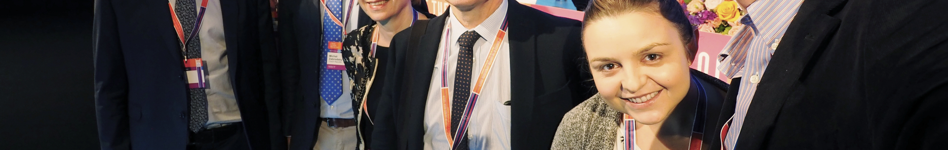 12th CONGRESS OF THE EUROPEAN LARYNGOLOGICAL SOCIETY, 16.-19.5.2018, Londýn
