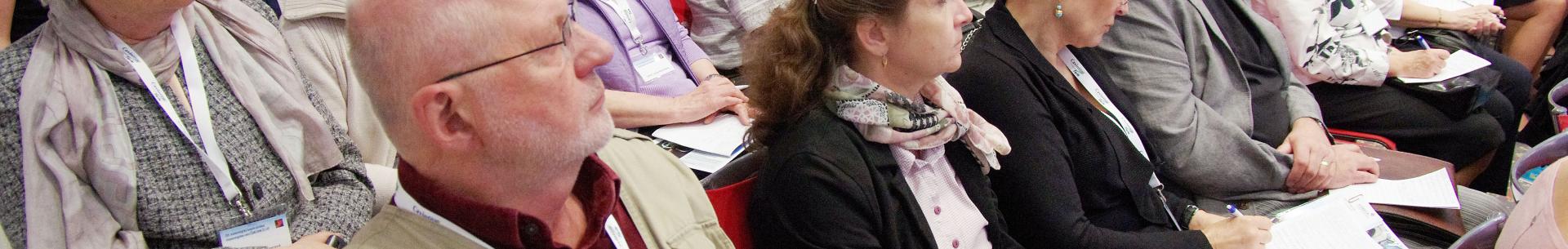 Zpráva o XXV. mezinárodním kongresu ORL FNKV a 3 LF UK