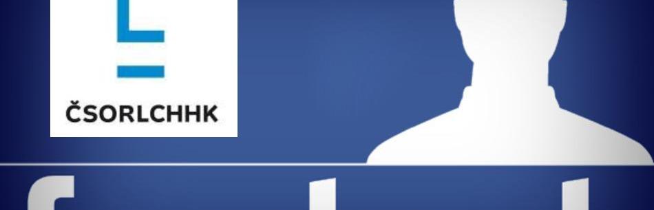 ORL společnost na Facebooku a Twitteru
