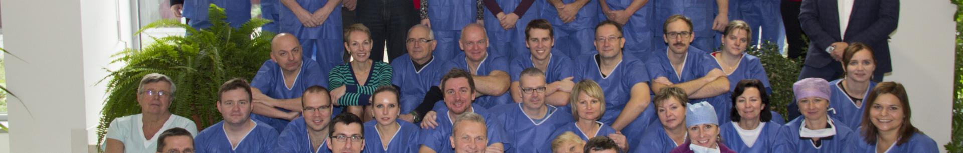 Preparační ORL kurz chirurgie nosu aparanazálních dutin smezinárodní účastí