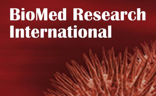 Prof. Betka vedoucím editorem speciálního čísla časopisu BioMed Research International
