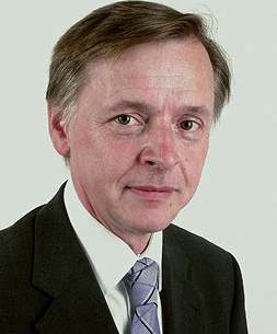 Odešel doc. Zdeněk Kabelka