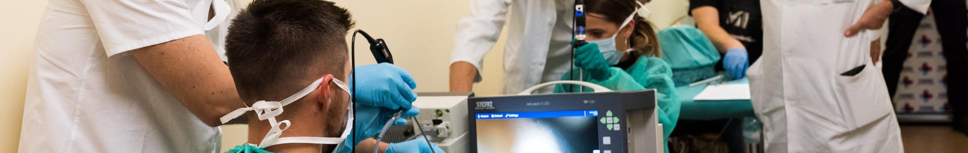 31.mezinárodní kurz endoskopické endonazální chirurgie