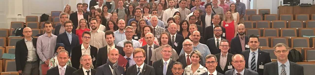 Zpráva z1st Annual ENT Masterclass® Europe