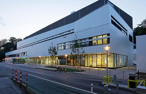 Zpráva ze stáže na ORL klinice – LKH Graz