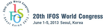 20<sup>th</sup> IFOS World Congress