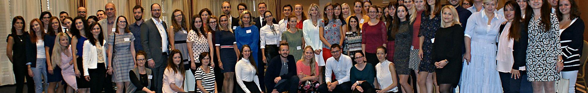 Zpráva zXVII. česko-slovenského kongresu mladých ORL