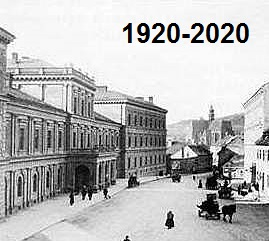 VIII. Brněnský ORL den při příležitosti 100.výročí založení brněnské kliniky