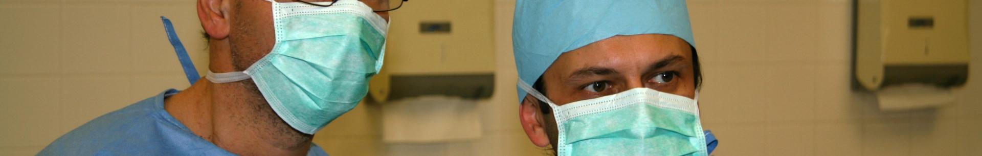 Zpráva zPreparačního kurzu chirurgie nosu a paranazálních dutin