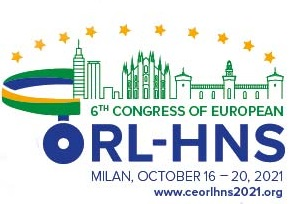 6TH CONGRESS OF EUROPEAN ORL-HNS