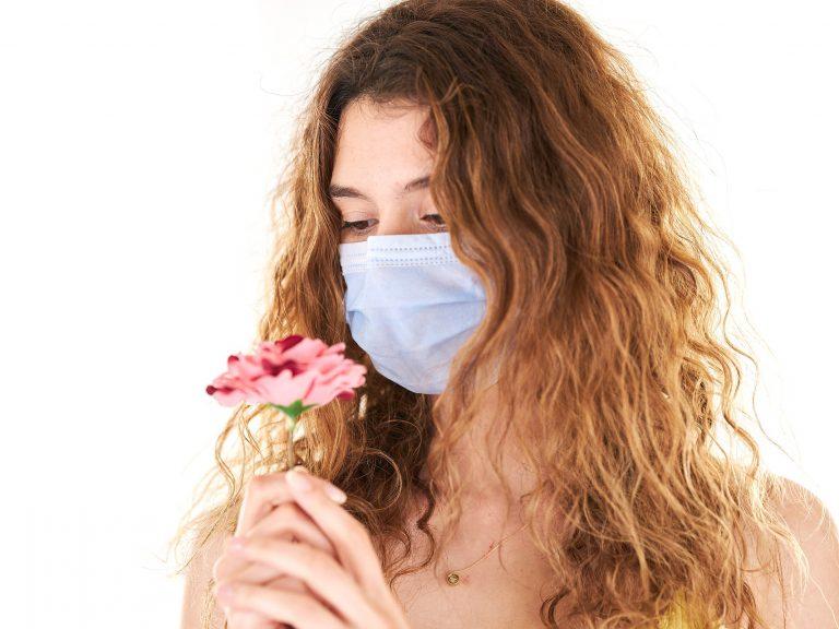 Veřejná sbírka na podporu projektu vyšetření čichu u pacientů COVID-19