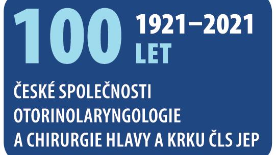 100 let ORL společnosti